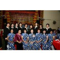 第六届全国(2008)陈氏妇女组(2008年8月31日)