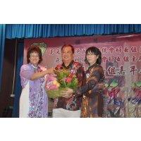 陈总妇女组嘉年华会晚宴(2010年11月28日)